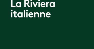 « Échappées belles » du 25 septembre 2021 :  ce soir direction «La Riviera italienne» sur France 5