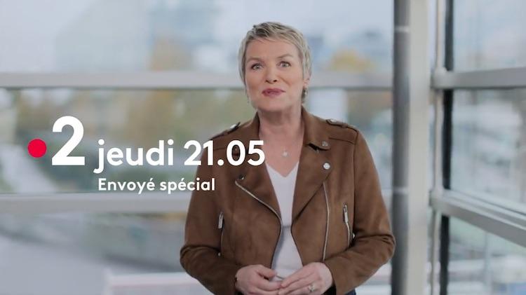 « Envoyé spécial » du 30 septembre 2021