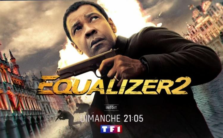 « Equalizer 2 »