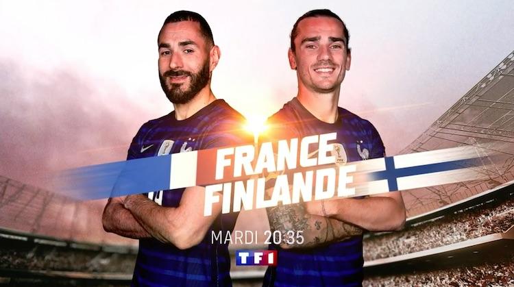 « France - Finlande »