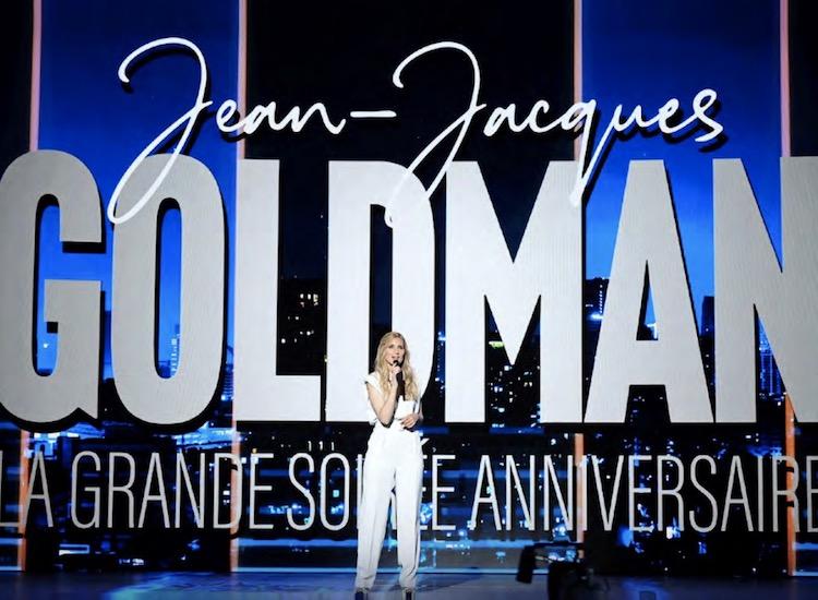 « Jean-Jacques Goldman : la grande soirée anniversaire » c'est pour le mercredi 6 octobre 2021 dès 21h05 sur M6 et streaming puis replay