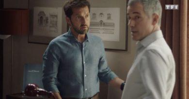 Ici tout commence du 1er septembre : Antoine va-t-il coincer Lionel ? (résumé + vidéo épisode 218)