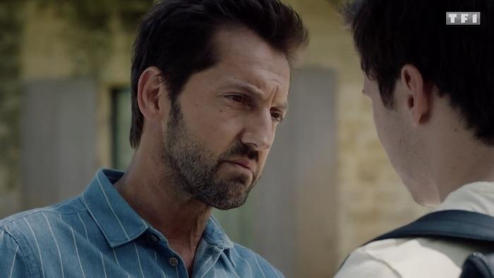 Ici tout commence du 14 septembre : Lionel dit la vérité à Antoine (résumé + vidéo épisode 227)