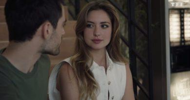 Ici tout commence spoiler : Tom embrasse Charlène (VIDEO)