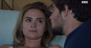 Ici tout commence spoiler : Salomé fait une crise de jalousie à Maxime (VIDEO)