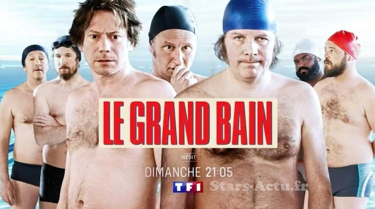 « Le Grand Bain »