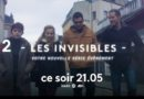 « Les Invisibles » du 22 septembre 2021 : les deux épisodes de ce soir (final saison 1)