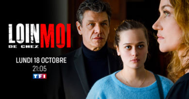 « Loin de chez moi » : histoire et interprètes du téléfilm de TF1 ce soir (lundi 18 octobre 2021)