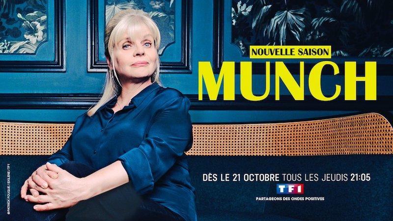 « Munch » saison 4