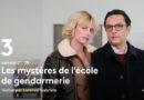 « Les mystères de l'école de gendarmerie » : histoire et interprètes du téléfilm de France 3 ce soir (samedi 25 septembre 2021)