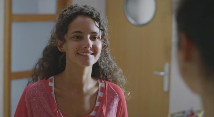Plus belle la vie en avance : Camille charmée par Kevin (vidéo PBLV épisode n°4367)