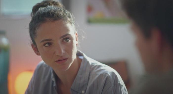 Plus belle la vie en avance : César parle à Emma (vidéo PBLV épisode n°4365)