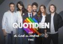 Audiences « Quotidien » : une rentrée place sous le signe du succès