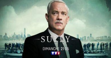 « Sully » avec Tom Hanks : ce dimanche 26 septembre 2021 sur TF1