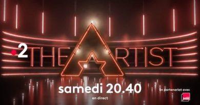 « The Artist » du 25 septembre 2021 : 3 éliminés ce soir, du nouveau dans le jury et des invités exceptionnels !