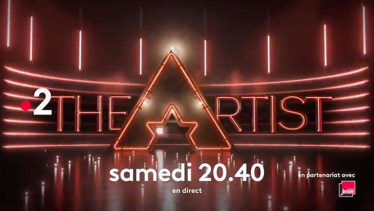 « The Artist » du 18 septembre 2021