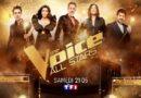 Audiences TV prime 18 septembre 2021 : « The Voice » leader (TF1), « The Artist » touche le fond (France 2)