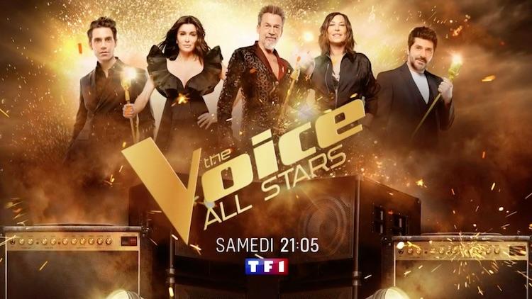 « The Voice » du 11 septembre 2021