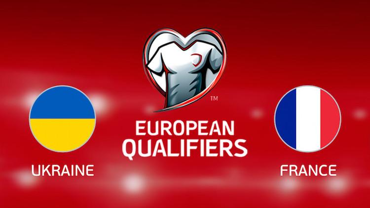 Ukraine / France