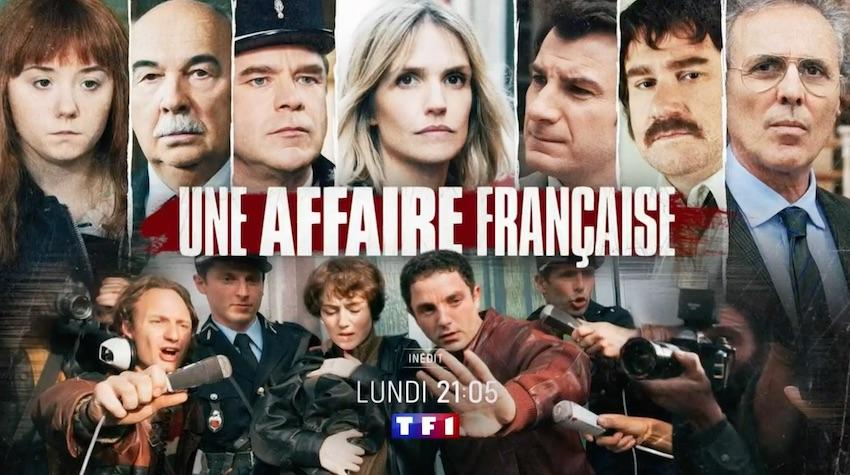 « Une affaire française » du lundi 4 octobre 2021