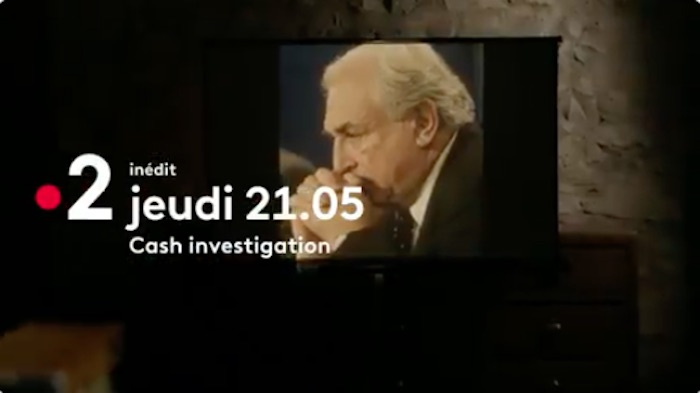 « Cash investigation » au sommaire ce soir DSK
