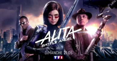 Audiences TV prime 24 octobre 2021 : « Alita » leader (TF1) devant « Les aventures de Rabbi Jacob » (France 2)