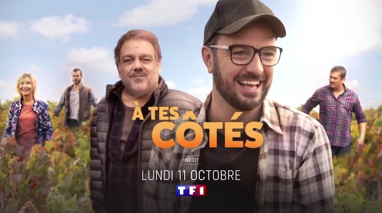 Audiences TV prime 11 octobre 2021