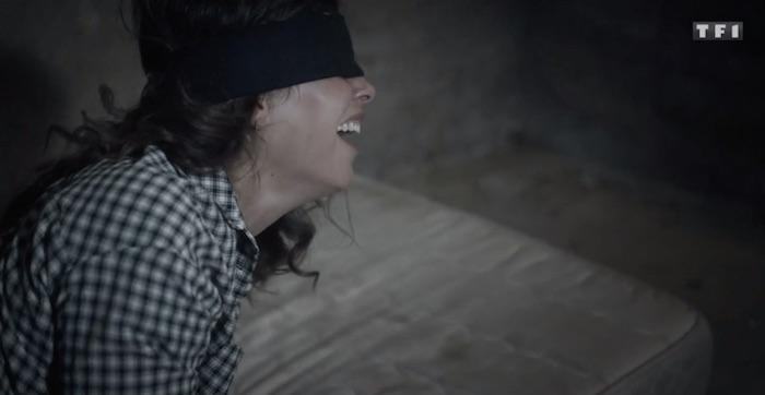 Demain nous appartient du 12 octobre : Roxane enlevée (résumé + vidéo épisode 1033 en avance)