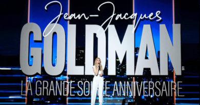Quels artistes et invités de la grande soirée anniversaire de Jean-Jacques Goldman ce soir sur M6 ? (mercredi 6 octobre 2021)