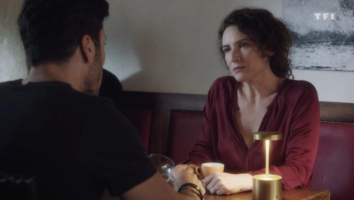 Ici tout commence du 13 octobre : Clotilde interroge Joachim (résumé + vidéo épisode 248)