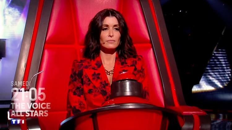 « The Voice All Stars » du 9 octobre 2021