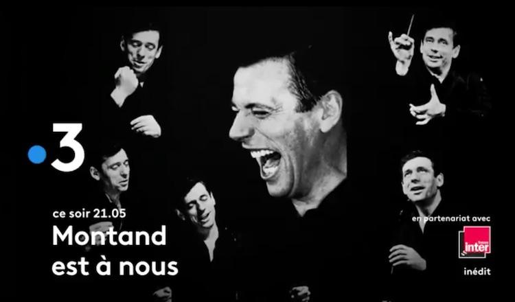 « Montand est à nous »