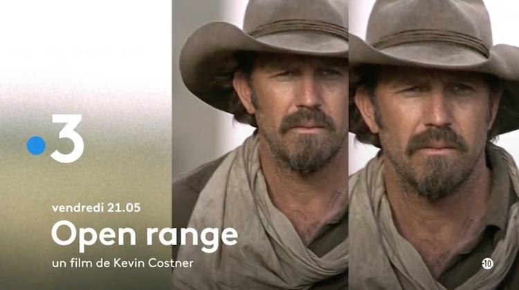 « Open range »