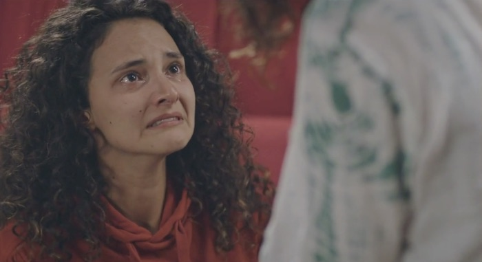Plus belle la vie en avance : Emma ne veut plus jamais voir Camille (vidéo PBLV épisode n°4388)