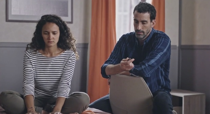 Plus belle la vie en avance : Camille et Jacob veulent tuer Kévin (vidéo PBLV épisode n°4393)