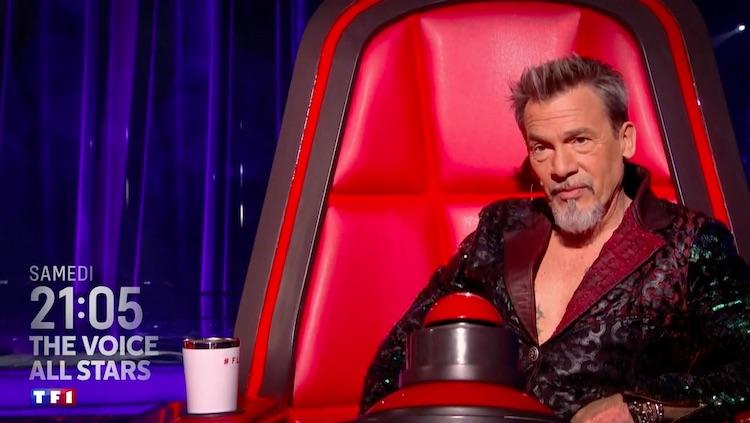 « The Voice All Stars » du 2 octobre 2021