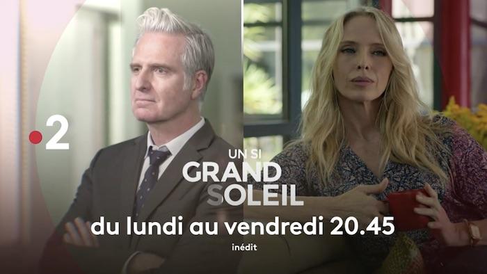 Un si grand soleil spoiler : Clément et Janet se disputent, ce qui vous attend vendredi 15 octobre (épisode n°753 en avance)